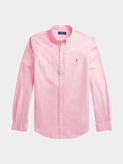 Памучна риза - 1