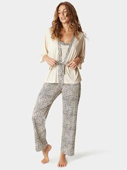 Пижама WILD LACE - 1