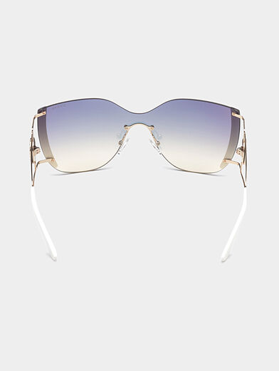 Black sunglasses - 4