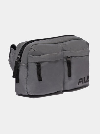 Waist bag with two front pockets - 2