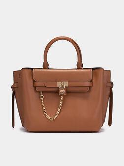 Кожена чанта - 1