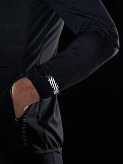 Спортно яке със свалящи се ръкави - 1