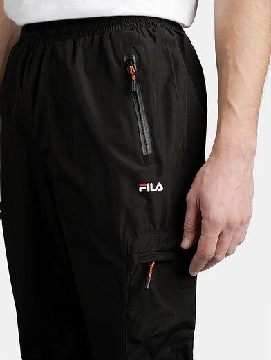 HELLER Sports pants - 2