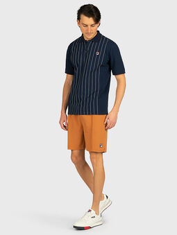 Polo-shirt with logo - 5