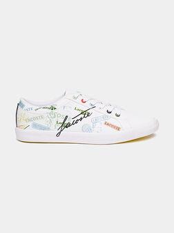 STRAIGHTSET Sneakers - 1