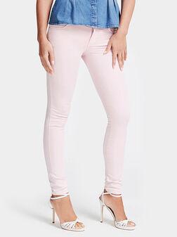 Панталон от лиосел CURVE - 1