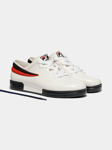 MELISSA Sneakers + FILA - 2