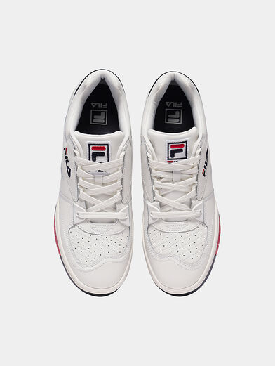 NETPOINT White sneakers - 6