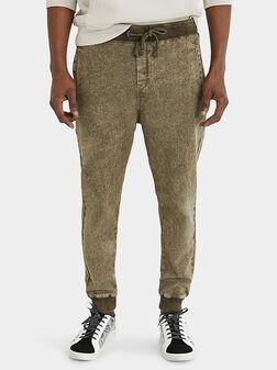 Спортен панталон ALFRED - 1