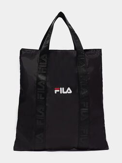 Унисекс чанта с лого - 1