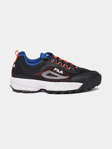 DISRUPTOR RUN Sneakers with colored accents - 1