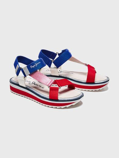 ALEXA TREK Sandals - 2