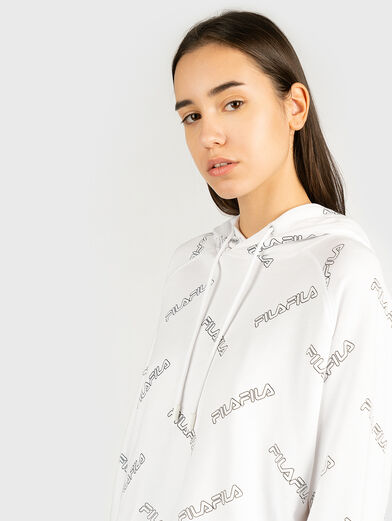 JANAE Sweatshirt - 2