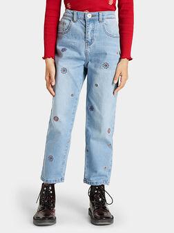 AMAP Jeans - 1