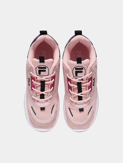 ELETTO Black sneakers - 6