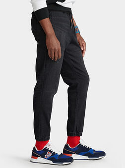 Jogger Jeans - 1
