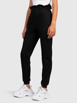 Спортен панталон с висока талия PRIDE - 1