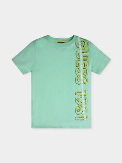 Тениска - 1
