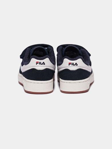 Arcade Velcro S Infants Sneakers - 3