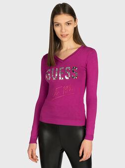 Пуловер ANGELINE - 1