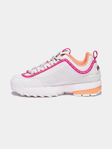 DISRUPTOR LOGO Sneakers - 4