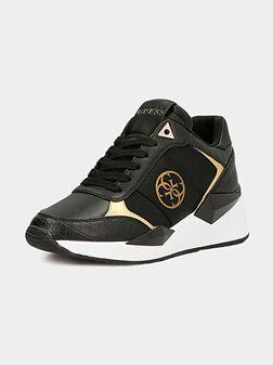TESHA Sneakers - 1