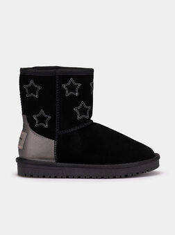 ANGEL STARS Boots - 1