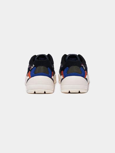 VAULT CMR Sneakers - 3