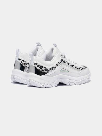 Sneakers STRADA A - 3