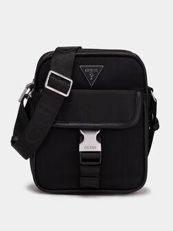 Черна чанта CERTOSA - 1