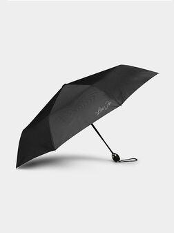 Black umbrella - 1