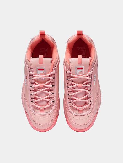 DISRUPTOR Sneakers in beige - 6