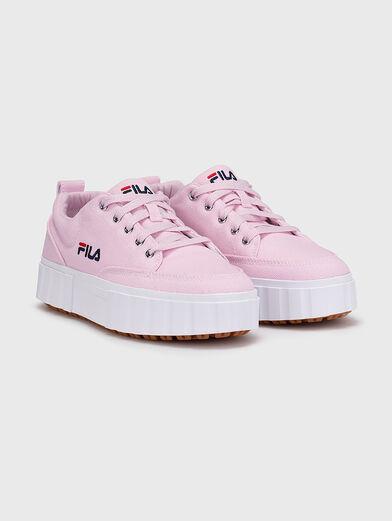 SANDBLAST C Sneakers - 2