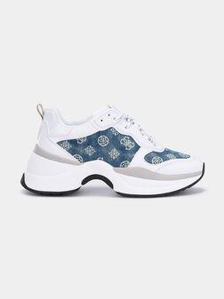 JENNEA Sneakers - 1
