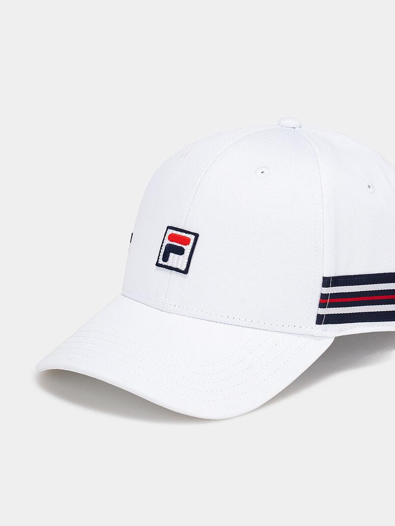 Baseball cap in dark blue - 3