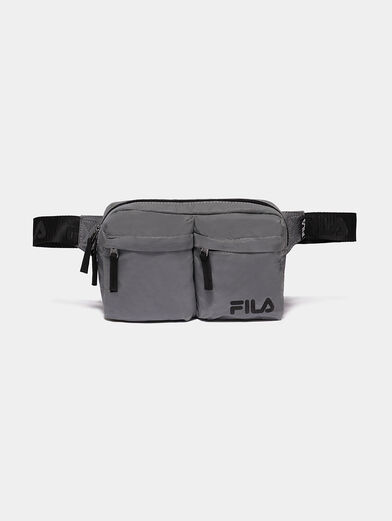Waist bag with two front pockets - 1