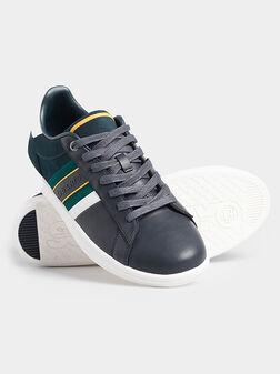 Сини спортни обувки - 1