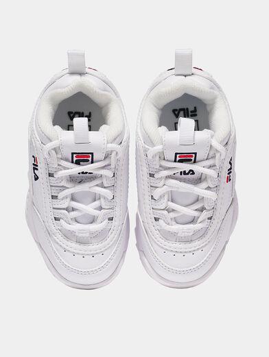 DISRUPTOR Sneakers in coral - 1