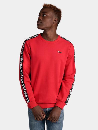 AREN Sweatshirt with logo accents - 2