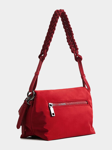 VENECIA bag with embroidered mandala elements - 3