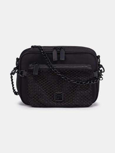 Mini black bag - 1