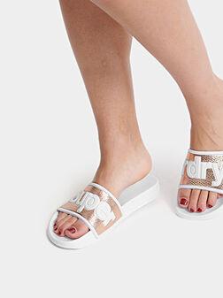 Плажни чехли EVA 2.0 - 1