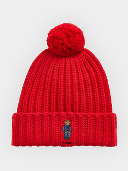 Red hat - 1