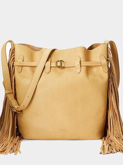 Leather bag - 1