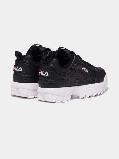 DISTRUPTOR Soft pink sneakers - 6