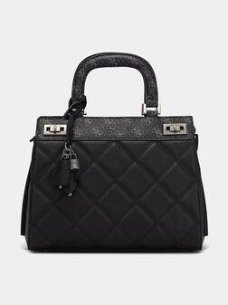 Чанта KATEY с лого детайл - 1