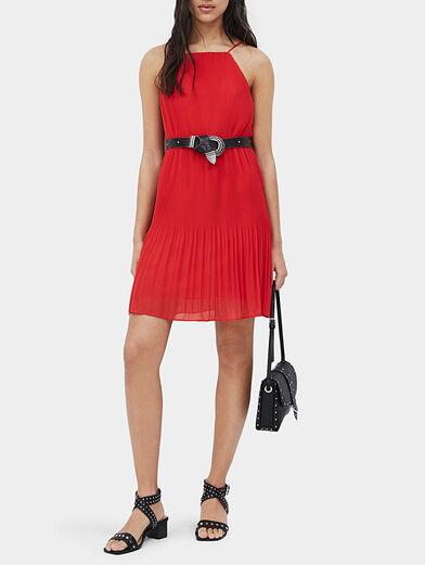 MINE Dress - 2