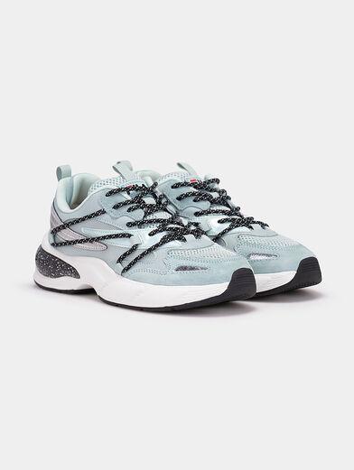 Spettro X Sneakers - 2