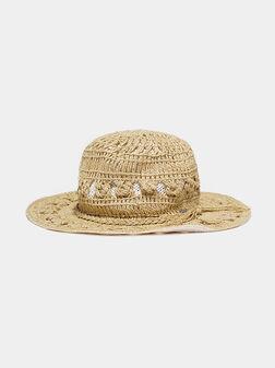 SIEENNA Hat - 1