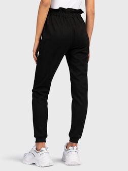 Спортен панталон с висока талия PRIDE - 2